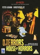 Dr. Terror's House Of Horrors on DVD