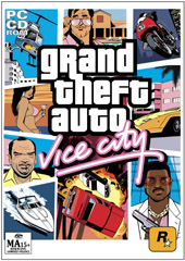 GTA: Vice City for PC Games