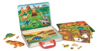 4M: Thinking Kits Dinosaur Magnet Kit image