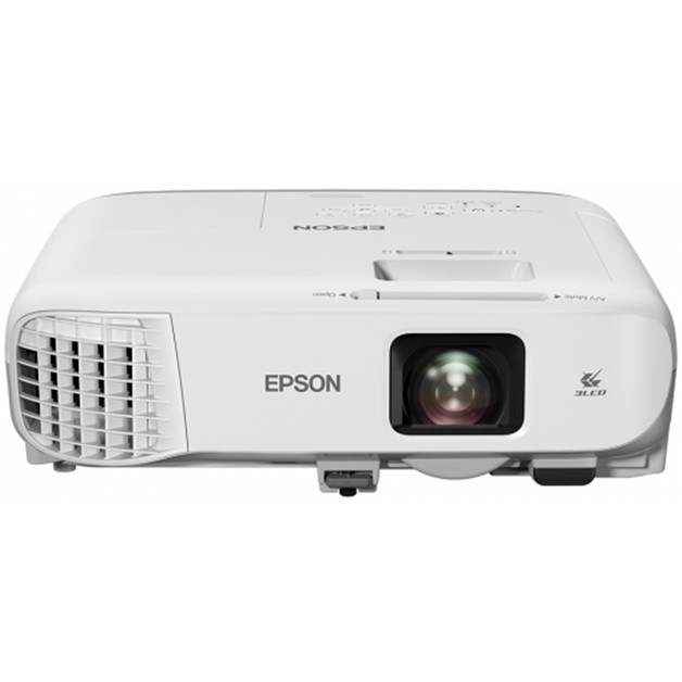 Epson: EB-980W 3800 Lumens WXGA Projector