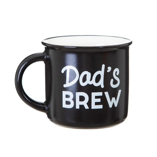 Sass & Belle: Dad's Brew Mug