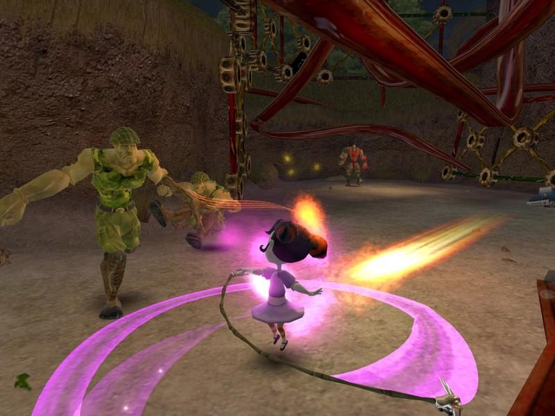 Death Jr. Root of Evil for Wii image