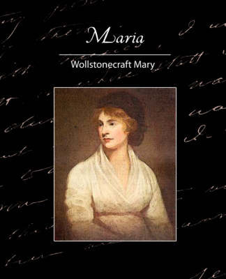 Maria by Mary Wollstonecraft image