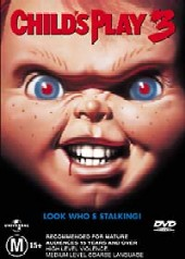Child's Play 3 on DVD