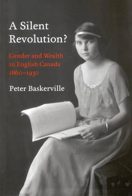 A Silent Revolution? by Peter A. Baskerville image