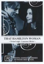 That Hamilton Woman on DVD
