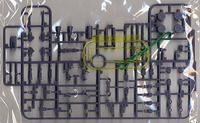 Gundam MSA-005 Methuss HGUC 1/144 Model Kit image