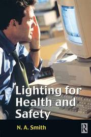 Lighting for Health and Safety by Smith image