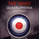 Quadrophenia: Live & More by The Who