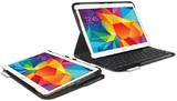 Logitech Ultrathin Keyboard Folio for Galaxy Tab S 10.5 (Black)
