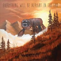 Everything Will Be Alright in the End by Weezer image