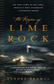 Keeper of Lime Rock by Lenore Skomal image