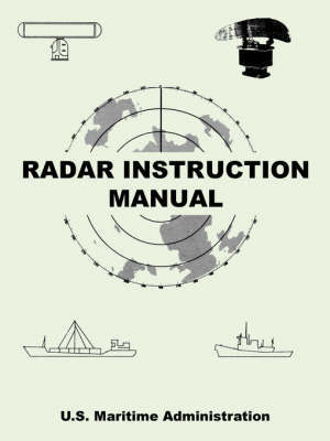 Radar Instruction Manual by United States Marine Corps