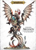 Warhammer Archaon, Exalted Grand Marshal of the Apocalypse