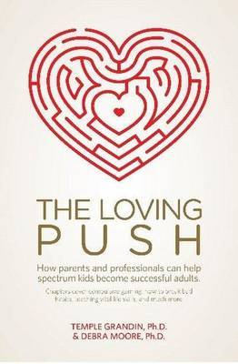 The Loving Push by Temple Grandin