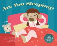 Are You Sleeping? by Megan Borgert-Spaniol image