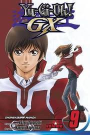 Yu-Gi-Oh!: GX, Vol. 9 by Naoyuki Kageyama