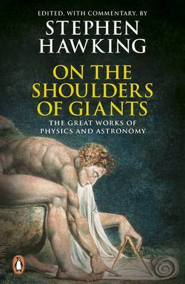 On the Shoulders of Giants by Stephen Hawking image