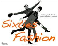Sixties Fashion by Moritz Wullen