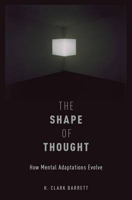 The Shape of Thought by H. Clark Barrett