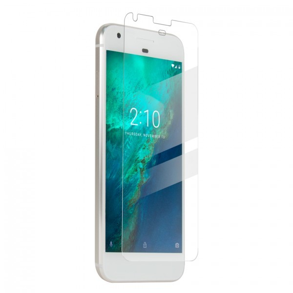 Bodyguardz Pure 2 Clear Glass ScreenGuardz Google Pixel XL