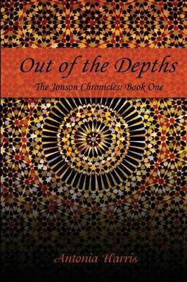 Out of the Depths by Antonia Harris