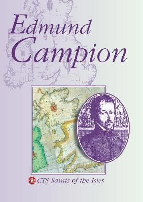 Edmund Campion by Alexander Haydon