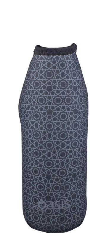 Oasis Bottle Sleeve - Geometric (500ml)