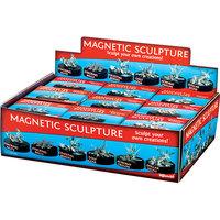 Magnetic Sculpture - Assorted