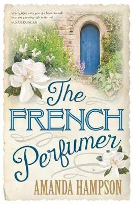 The French Perfumer by Amanda Hampson image