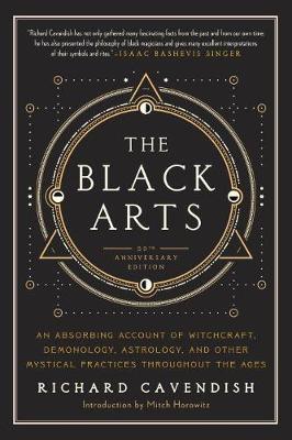 Black Arts by Richard Cavendish image