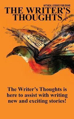 The Writer's Thoughts by Mythical Legends Publishing image