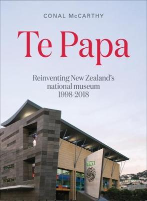 Te Papa by Conal McCarthy