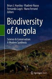 Biodiversity of Angola