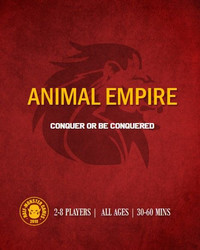 Animal Empire - Board Game