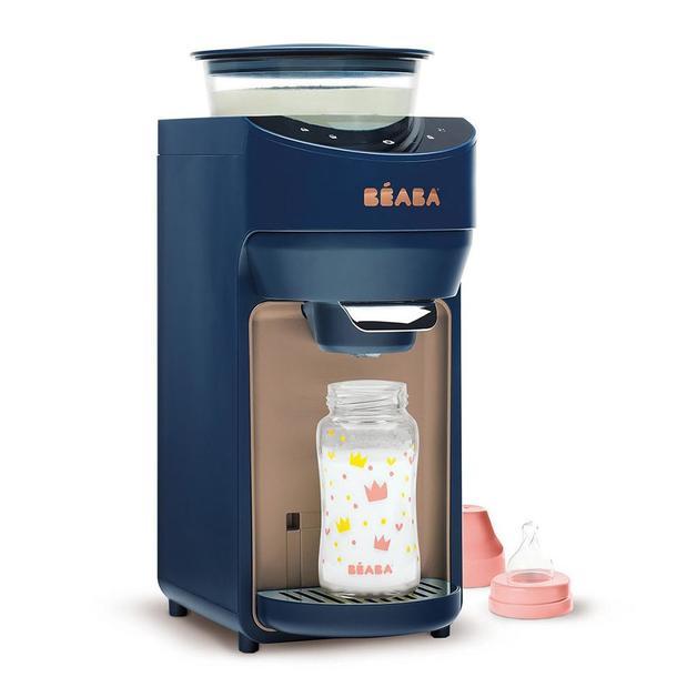 Beaba: Milkeo Automatic Bottle Maker - Night Blue