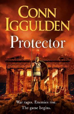 Protector by Conn Iggulden