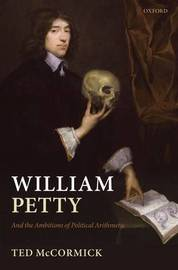 William Petty by Ted McCormick