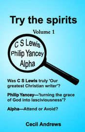 Try the Spirits: v.1 by Cecil Andrews image