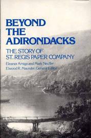 Beyond the Adirondacks by Elenor Amigo