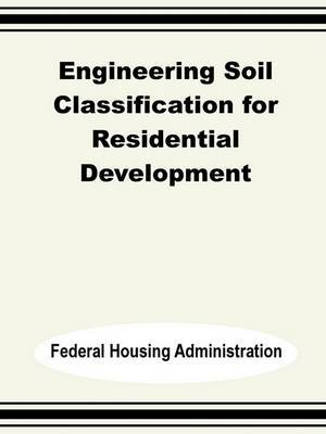 Engineering Soil Classification for Residential Development by Federal Housing Administration image