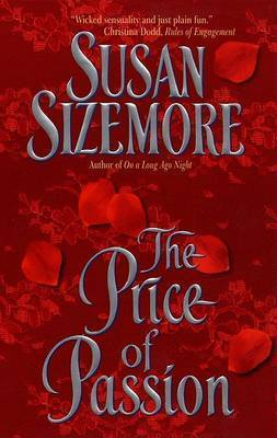 Price of Passion by Susan Sizemore