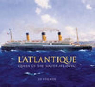 L'Atlantique by Les Streater