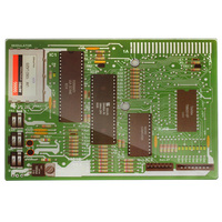 Motherboard Chopping Board image