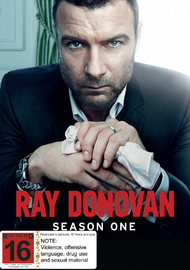Ray Donovan - Season One on DVD