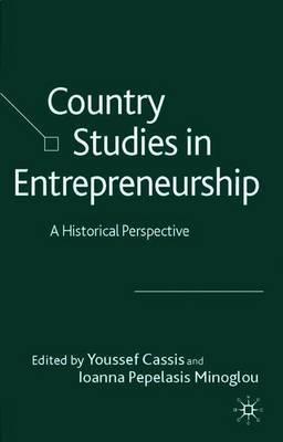 Country Studies in Entrepreneurship image