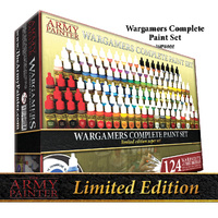 Complete Warpaints Set