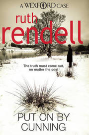 Put On By Cunning (Inspector Wexford #11) by Ruth Rendell image