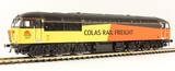 Hornby: Co-Co Diesel Class 56 - Colas Rail Freight
