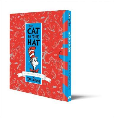 The Cat in the Hat Slipcase edition by Dr Seuss